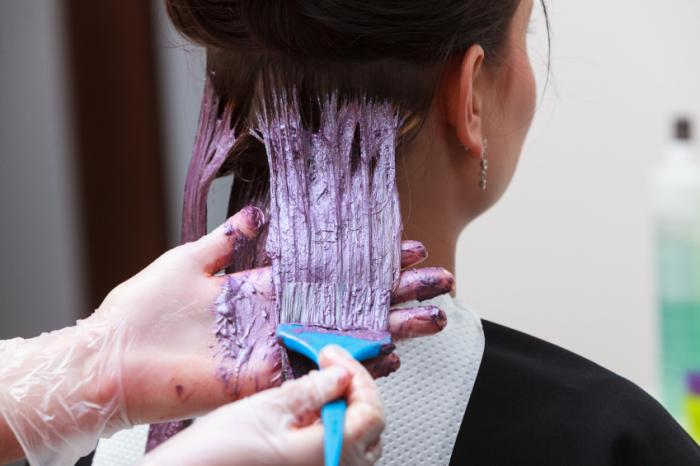 Is Hair Dye To Blame For Hairdressers Increased Risk Of