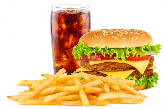 Should 'junk food' companies be sponsoring major sporting