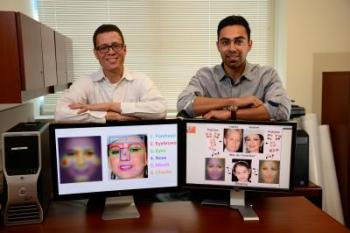 Visioning Team at UCF