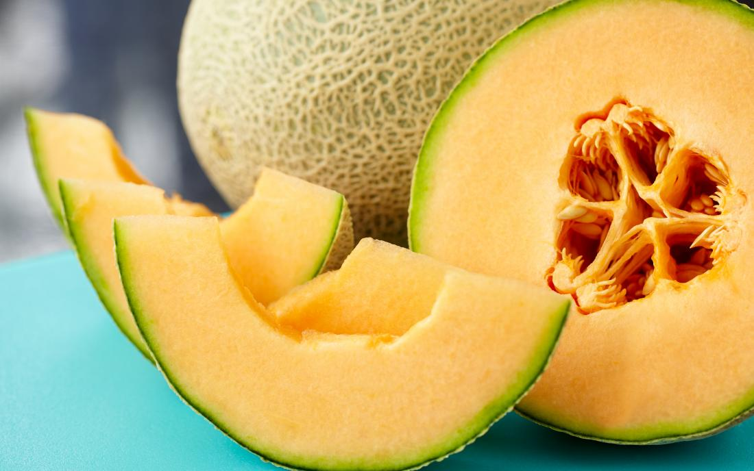 Cantaloupe Health Benefits And Nutrition It's also a good source of use tap water and a vegetable brush. cantaloupe health benefits and nutrition
