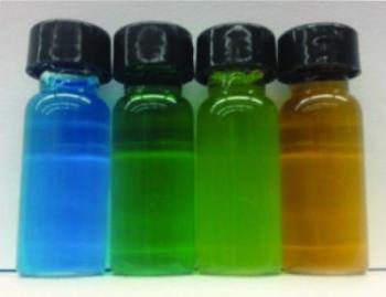 Vials of Nanojuice