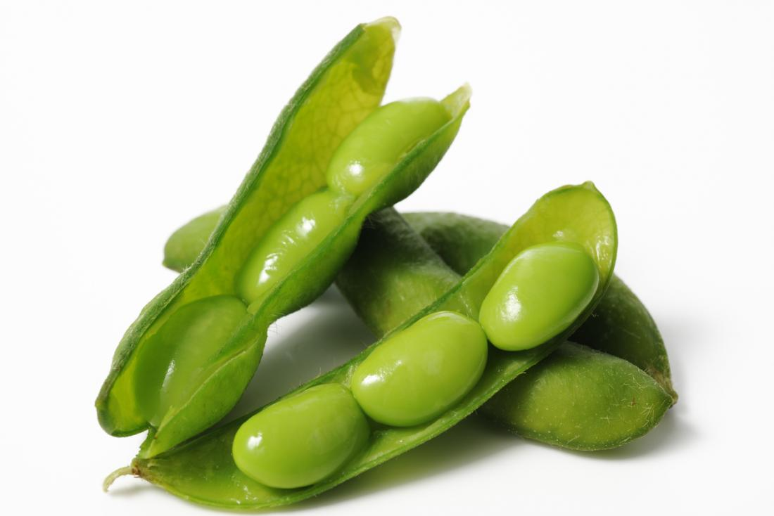 Edamame: Nutritional content, health benefits, and diet tips