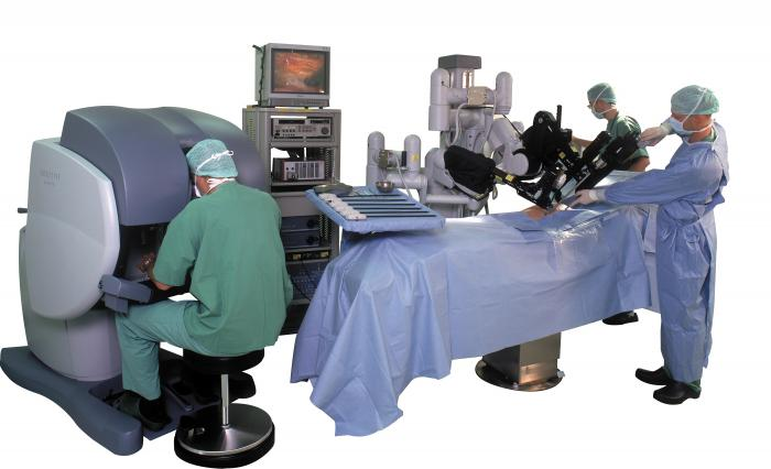 Are robots the future of surgery, or a pricey marketing gimmick?