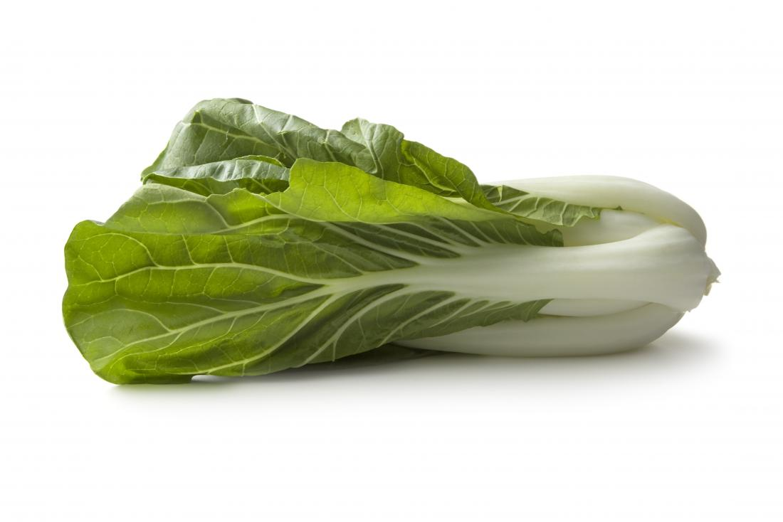 Bok choy: Benefits, nutrition, diet, vs spinach, and risks