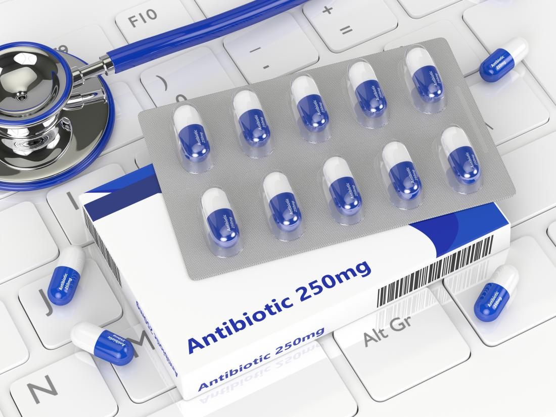 Antimicrobial and antibiotic drug resistance: Causes and more