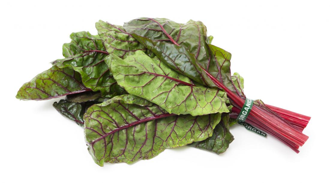 Swiss Chard Possible Health Benefits Uses And Risks