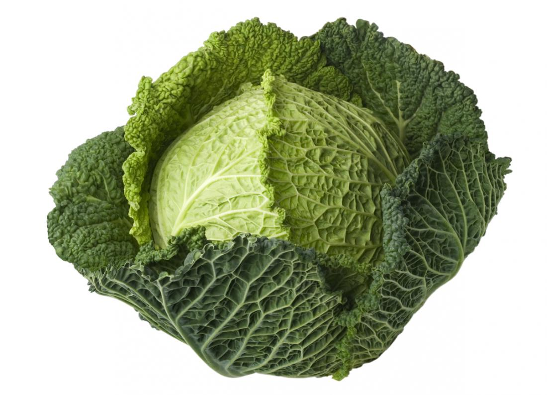 Cabbage Health Benefits Facts Research