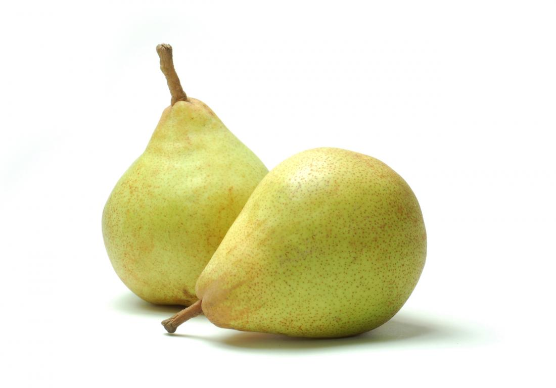 Pears: Health benefits and nutritional information