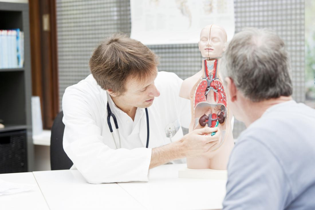 Urologists: What they can do for you