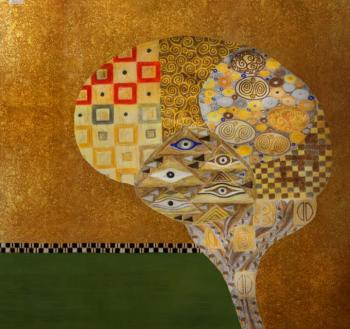 Mosaic Pattern Representation