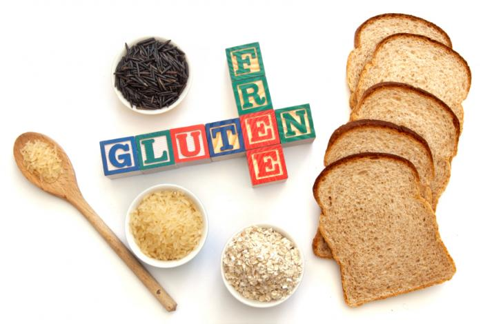 gluten intolerant diet for weight loss