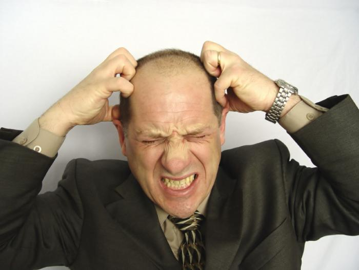 Angry outbursts may raise the risk of heart attack