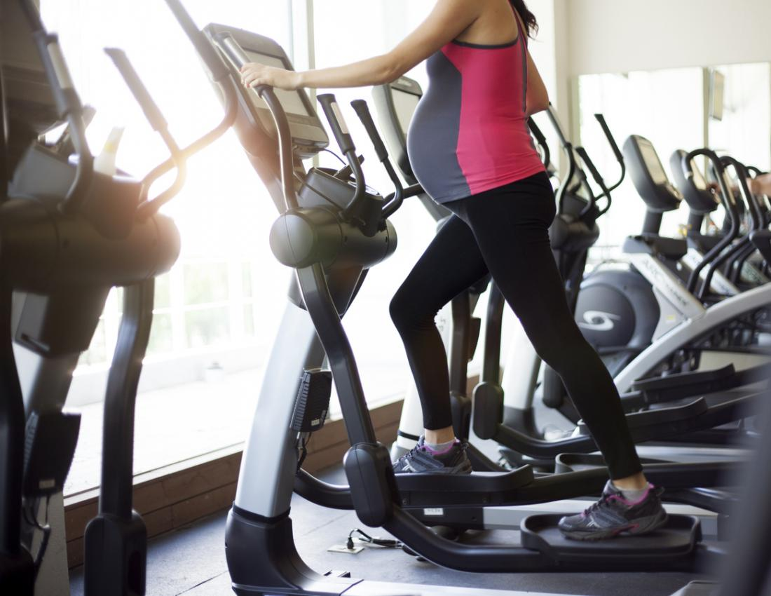 Exercise tips for pregnancy: Types, benefits, and tips