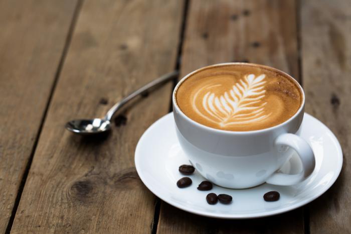 very short essay on coffee