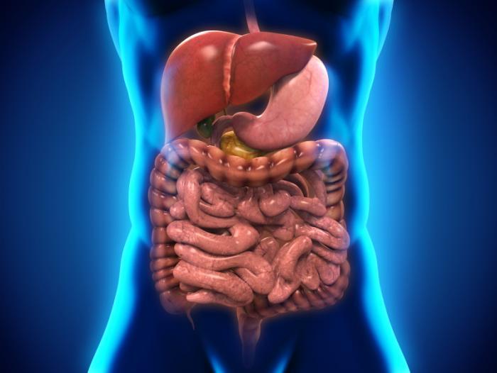 10 health risks of chronic heavy drinking: Liver disease