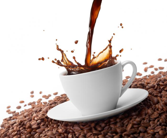 Does your coffee contain mycotoxins?