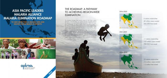 Malaria Elimination Roadmap