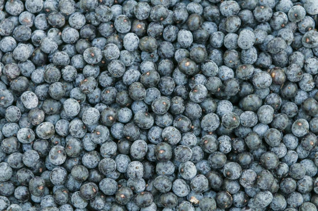 Acai berries: Health benefits, nutrition, diet, and risks