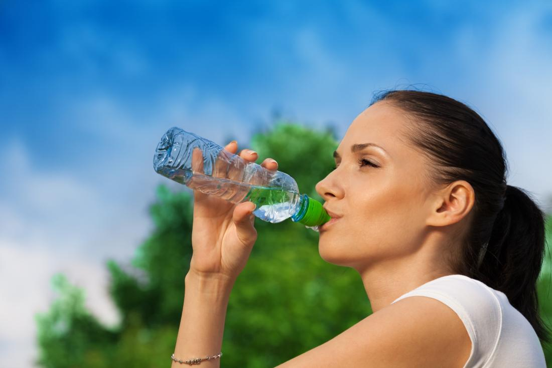 Increase Water Intake