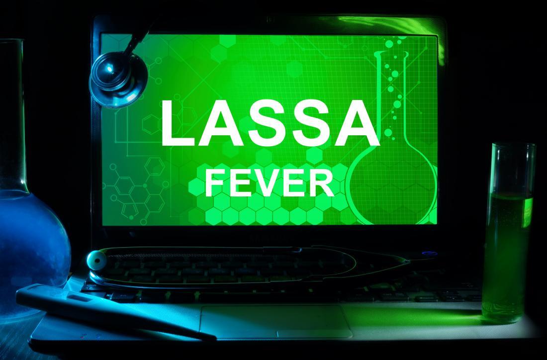 Lassa fever: Causes, symptoms, and diagnosis