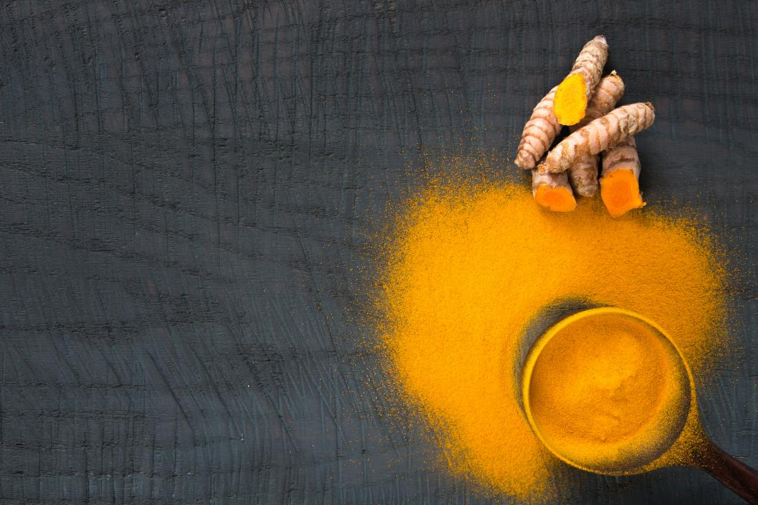 Turmeric: Benefits and nutrition