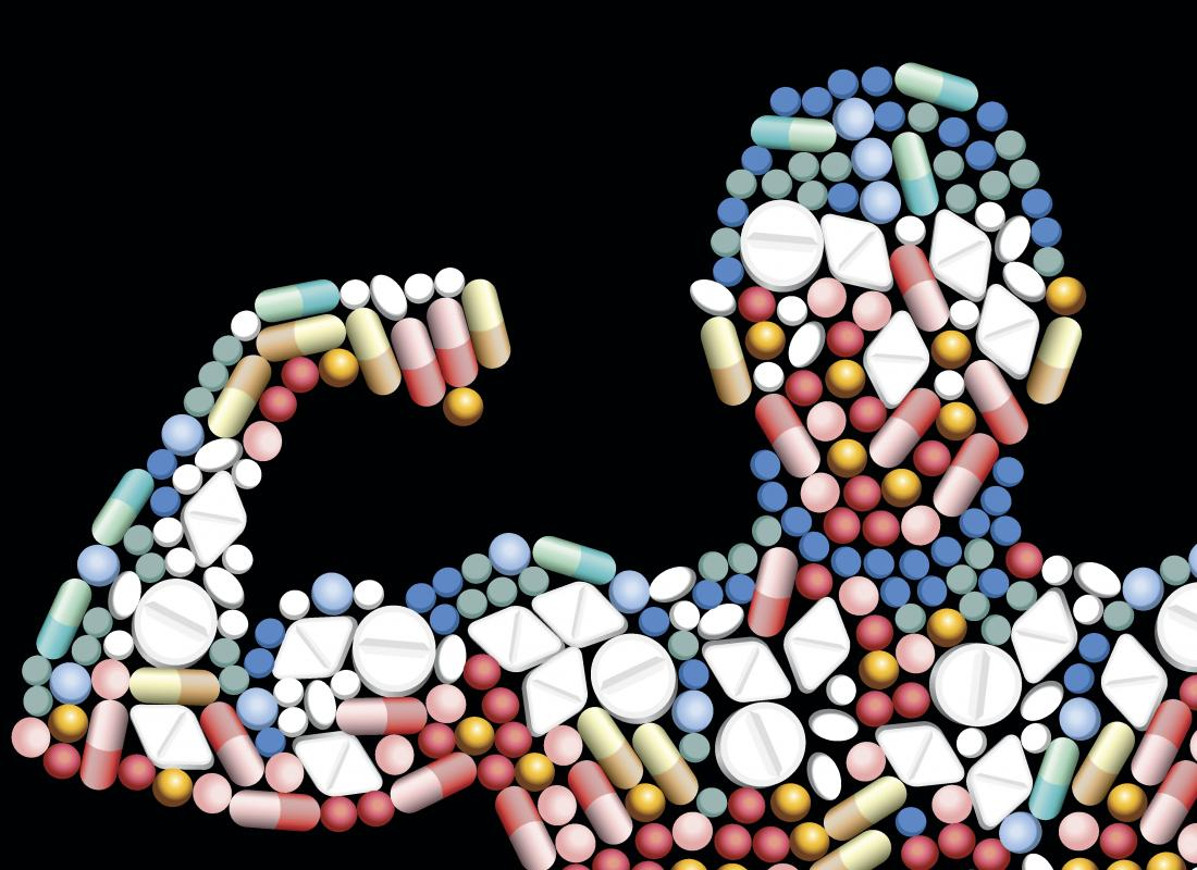 мельдоний - препарат для увеличения выносливости