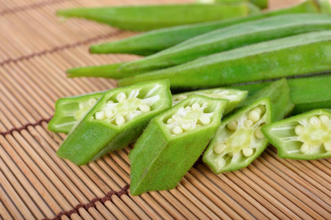 okra: for diabetes, nutrition, other benefits