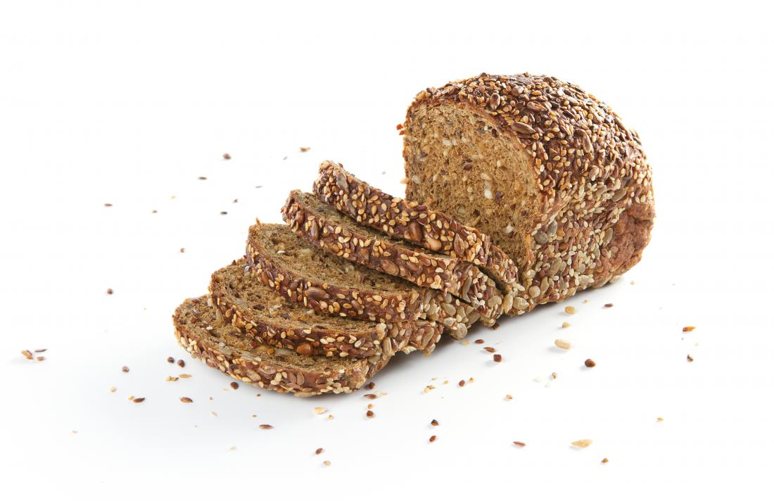 Bread and diabetes: Nutrition and options