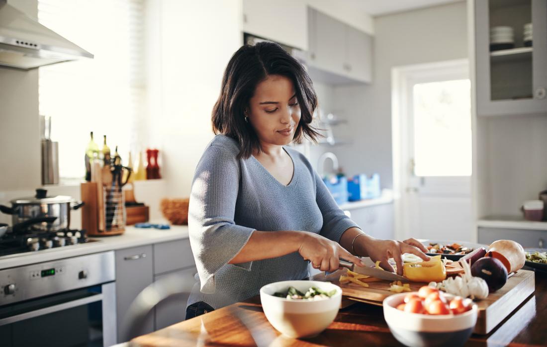 treating borderline diabetes through diet exercise