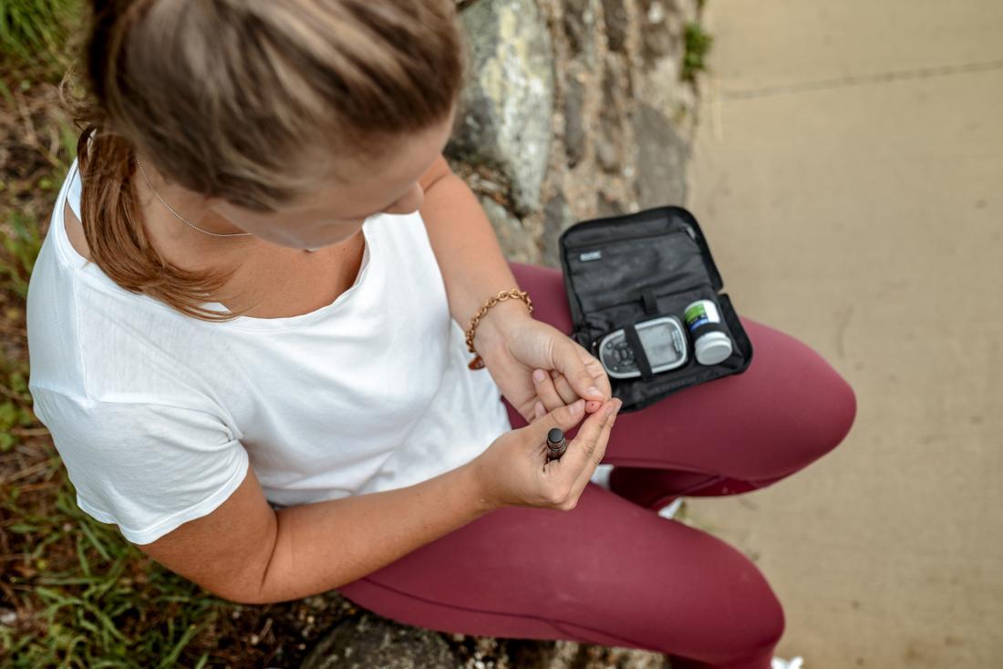 Borderline diabetes (prediabetes): Symptoms, causes, risk factors