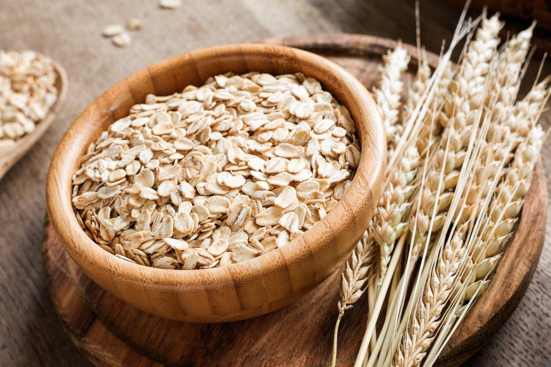 Oatmeal for diabetes: Benefits, nutrition, and tips