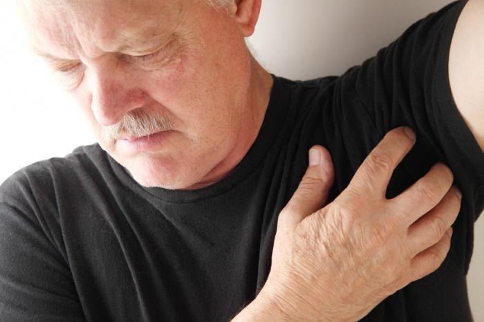 Itchy Skin Pruritus Causes