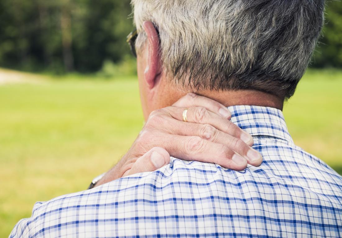 Spondylosis: Causes, risk factors, and symptoms