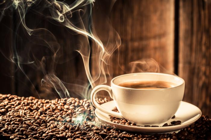 Caffeine May Complicate Blood Pressure Treatment And Diagnosis
