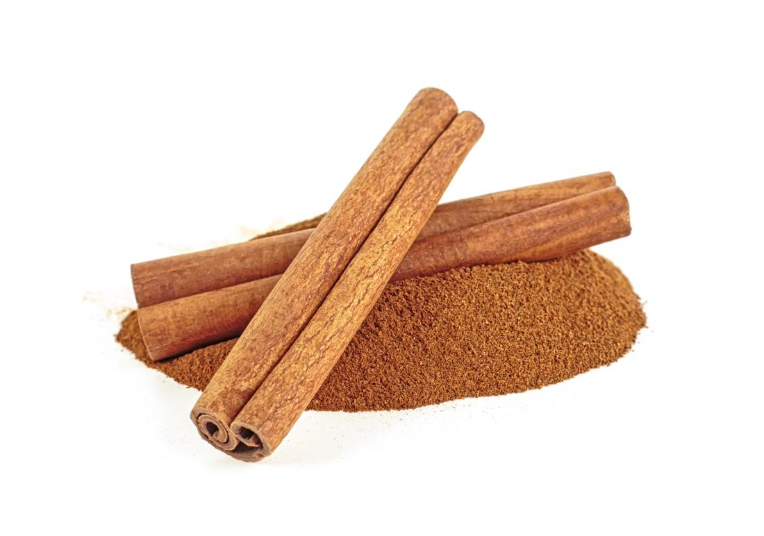 Cinnamon allergy: Symptoms, diagnosis, and treatment