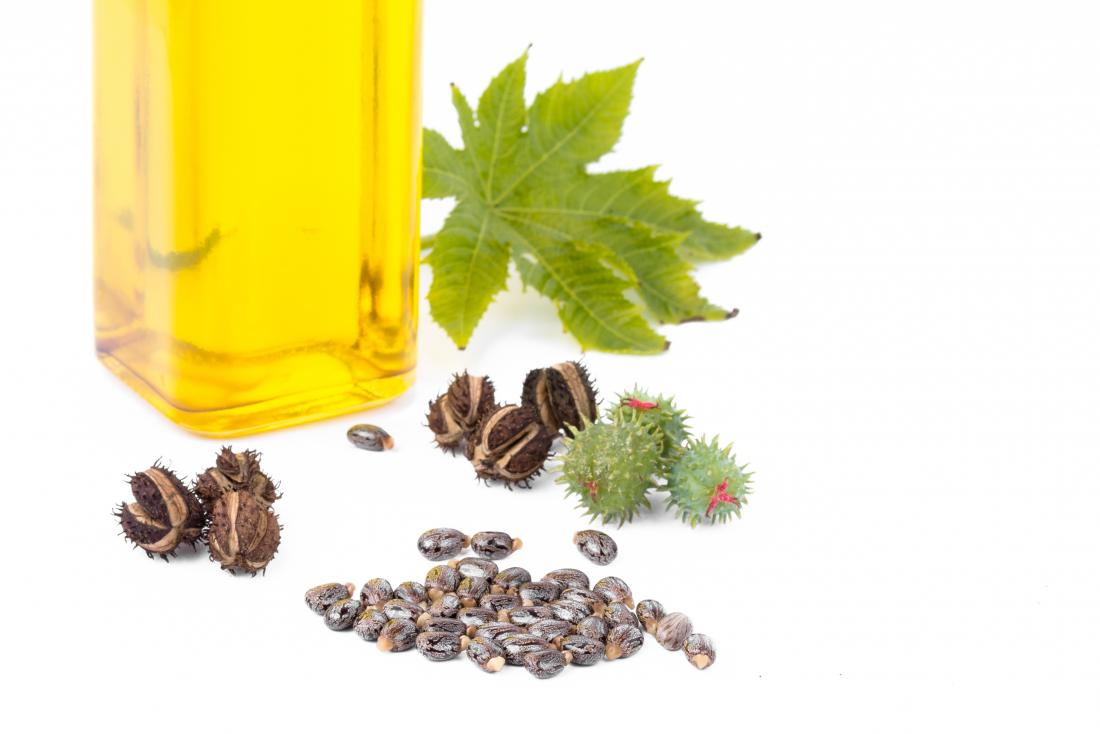 Castor oil and constipation: Uses, doses, and cautions