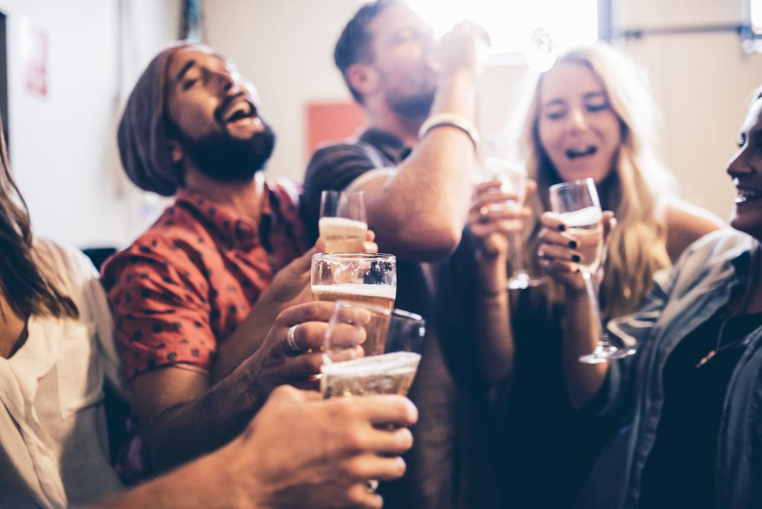 Bipolar disorder and alcohol: Is there a link?