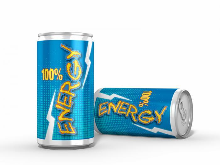 Energy Drinks Linked To Hepatitis In New Case Study