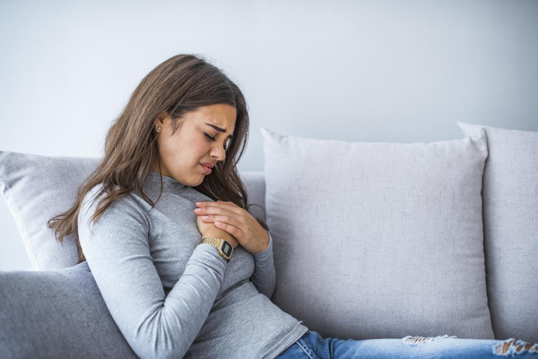 Semasa serangan awal sakit jantung, bekalan darah yang biasanya ke jantung dengan oksigen terhenti dan otot jantung mula mati.