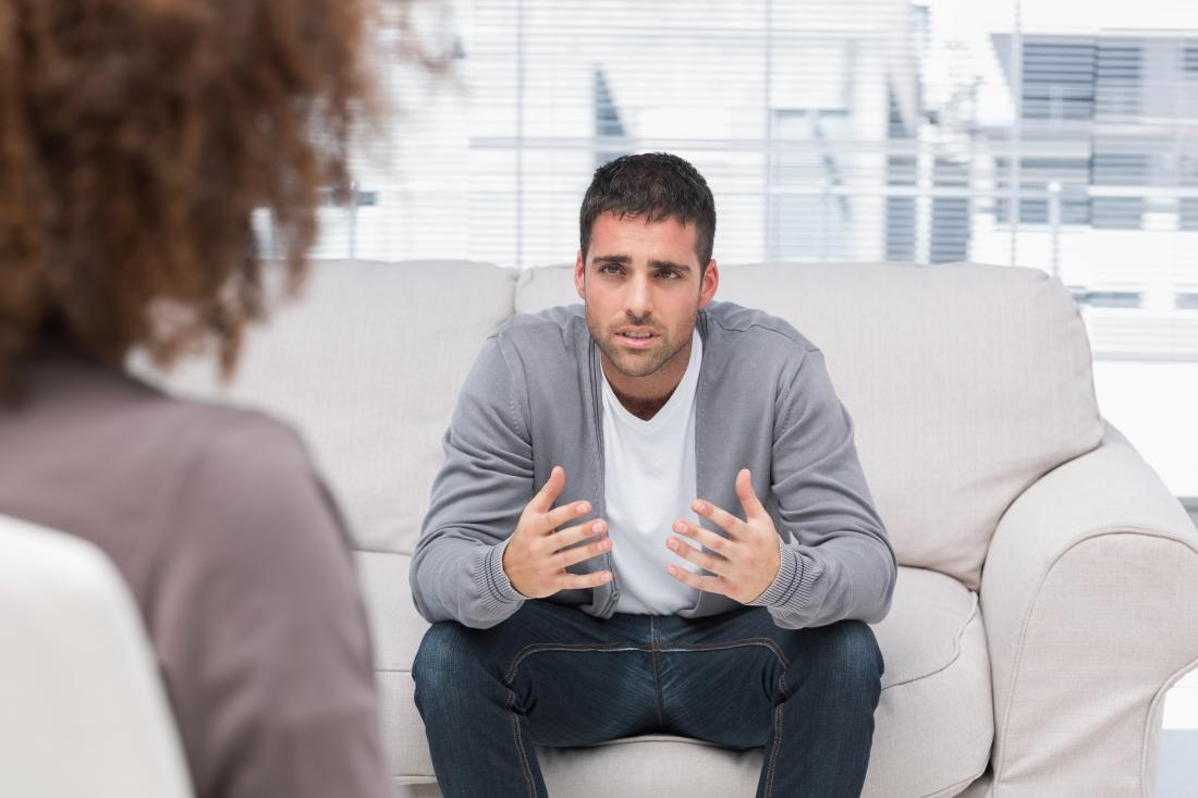 explaining how depression feels