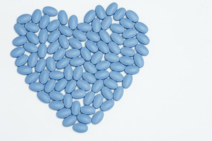 Viagra may benefit heart health for men with type 2 diabetes