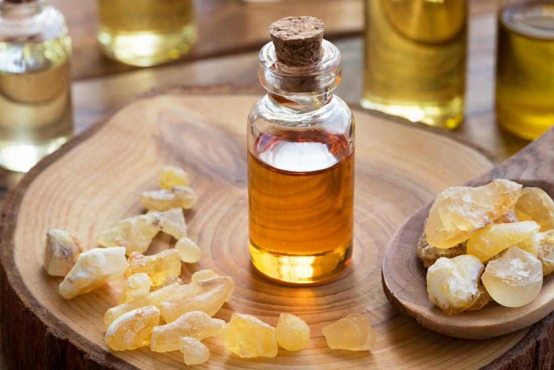 Frankincense and cancer: Inflammation, research, and safety