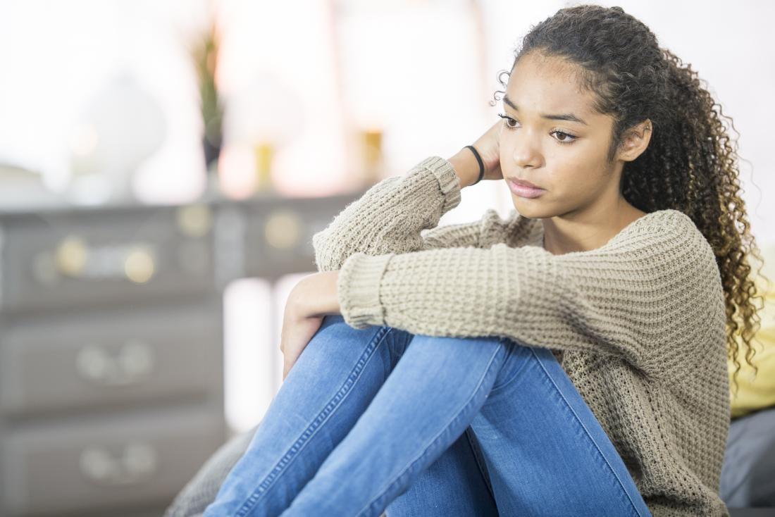 ADHD in girls: Symptoms, early warning signs, and complications