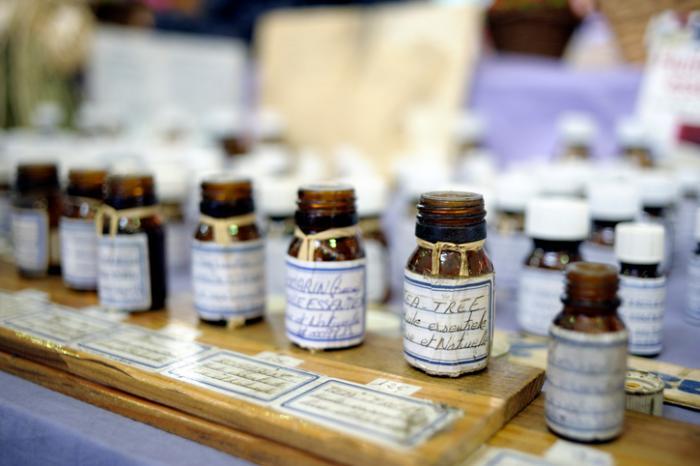 Can essential oils help treat ADHD?