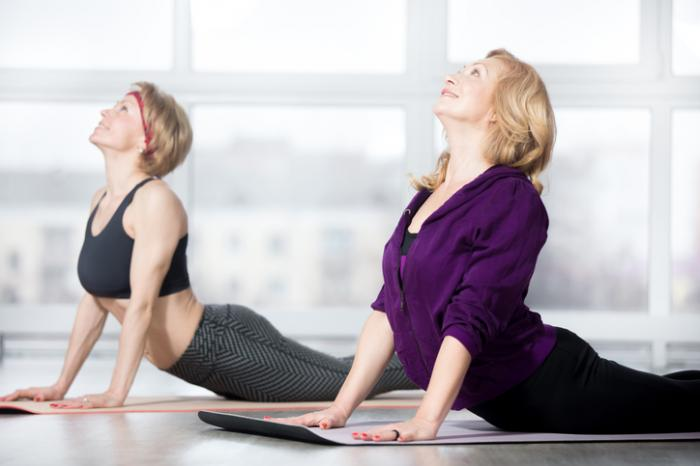 Can Yoga Help With Chronic Back Pain