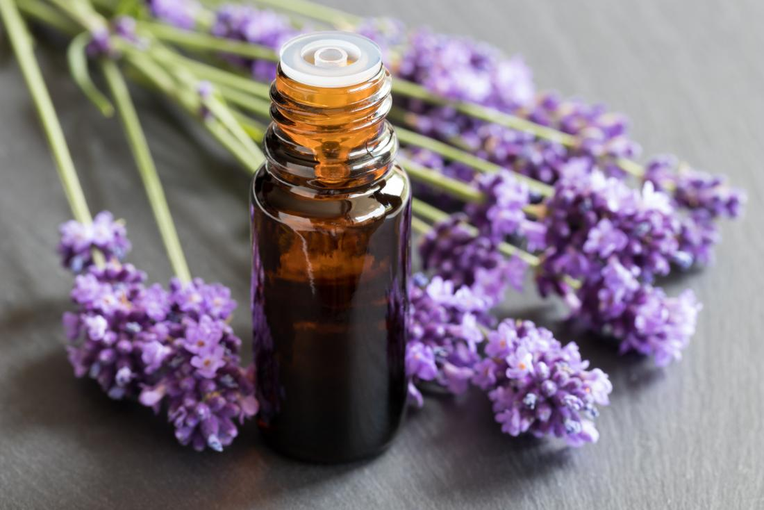 Essential oils for depression: Oils that may help and how