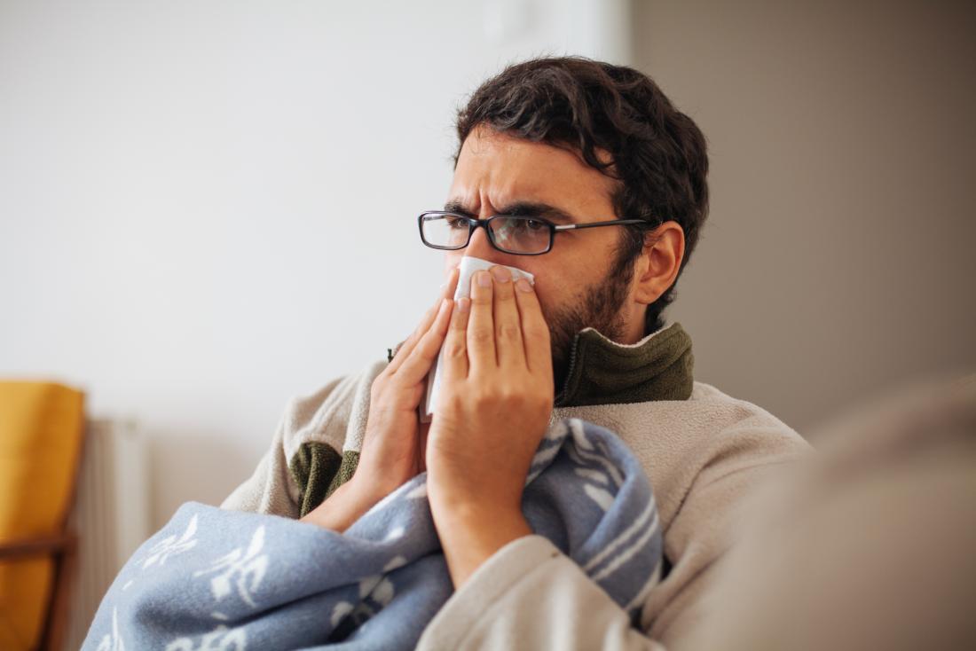 نتيجة بحث الصور عن Colds + man