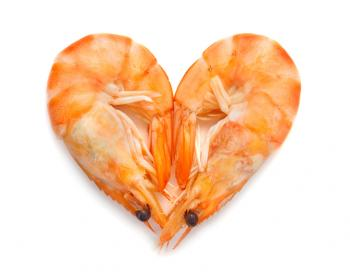 Shrimp and cholesterol: Nutrition and heart health