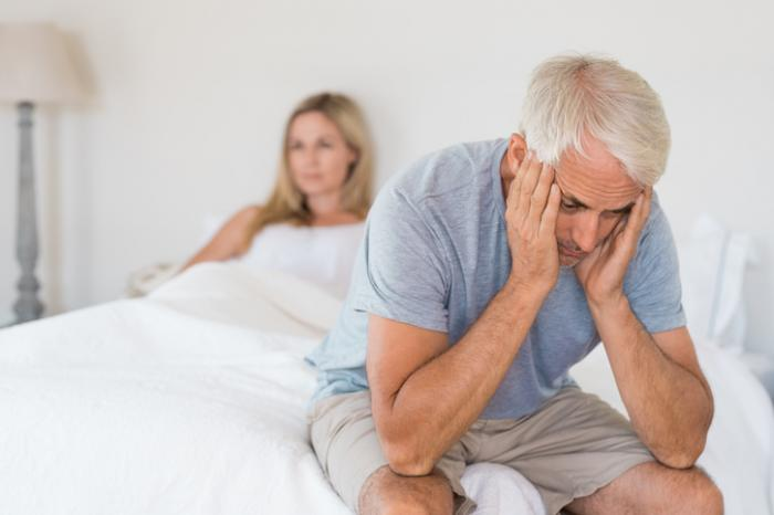 Main Reasons For Erectile Dysfunction