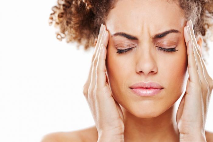 Migraine could be treated with electrical stimulation patch